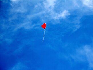 Die Liebe ist so übermächtig und das solltest du wissen